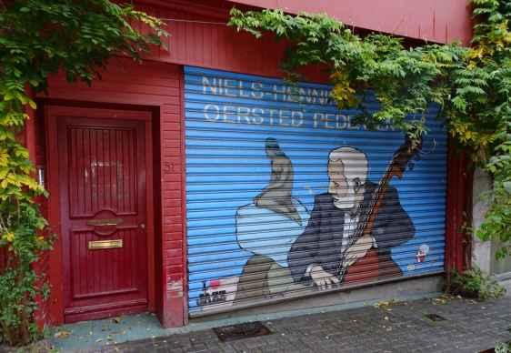 Jazz heroes - Nils-Henning Ørsted Pedersen