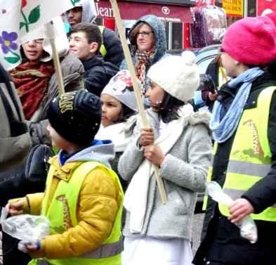 Laeken Children's Carnival 12
