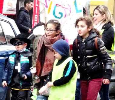 Laeken Children's Carnival 6