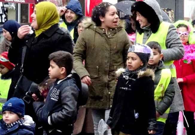 Laeken Children's Carnival 8