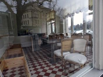 Cafe Kanold is gone 2