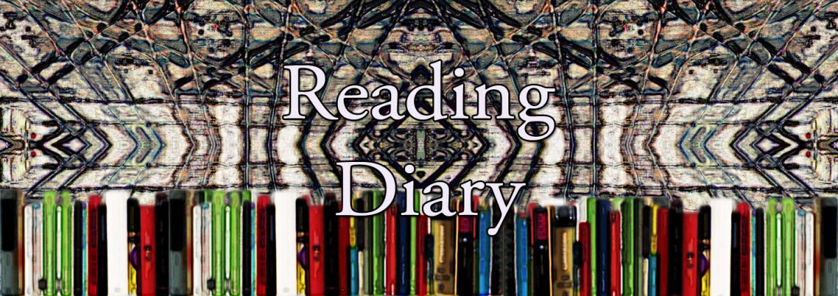 Reading on the rails - a reading diary entry
