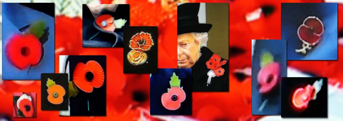 Flanders fields, poppies and iconography