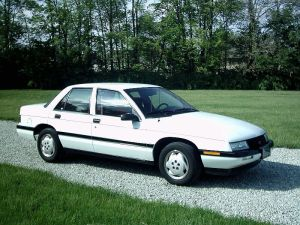 Used Chevrolet Corsica for Sale: Buy Cheap PreOwned Chevy