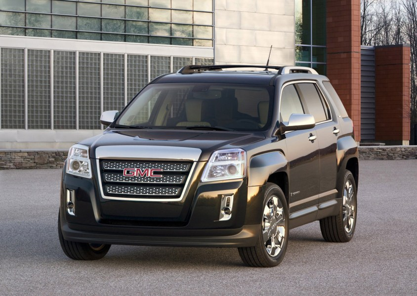 Most Fuel Efficient SUVs   Top 10 Best Gas Mileage SUV 2012 2013 More Fuel Efficient SUVs
