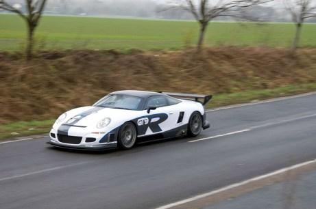 9ff GTR