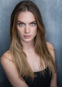 Hanneke Talbot stars as 'Chelsea'