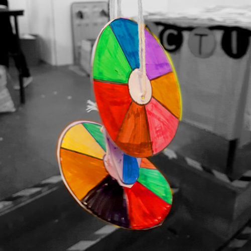 DIY-Spinning-wheel