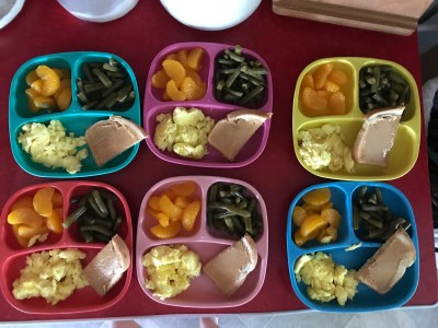 How to Make Practical Meal Plans for Your Daycare