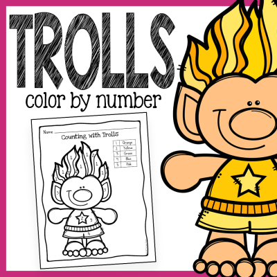 https://www.teacherspayteachers.com/Product/Trolls-Color-By-Number-Coloring-Page-3180034