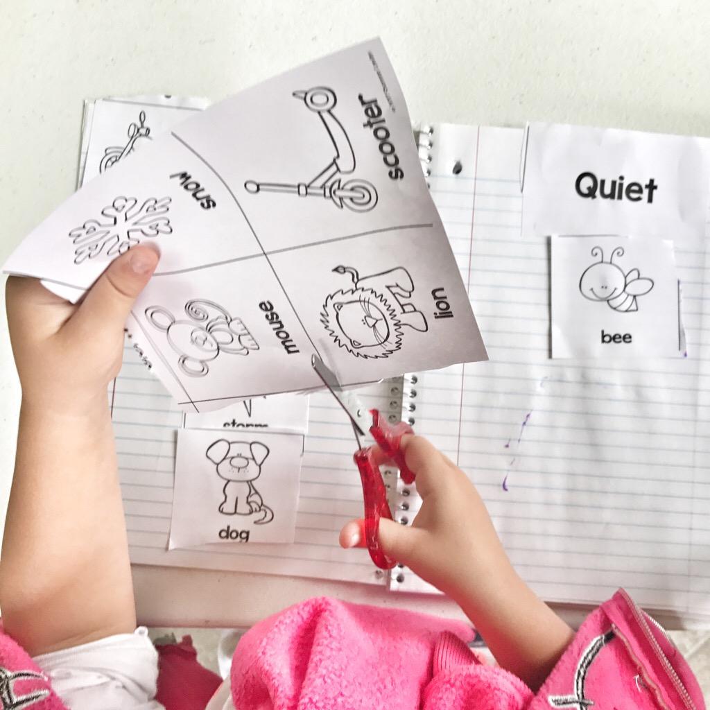 Preschool Science Activities