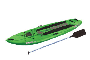 sun dolphin seaquest 10 foot sup