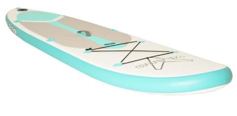 vilano inflatable sup board close up