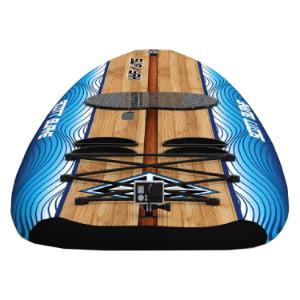 Burke 10 5 paddle-kayak board
