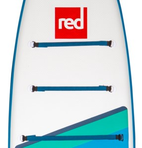 Red paddle Co SNAPPER youth paddle board D-rings