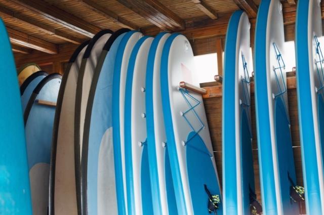 sup board rentals