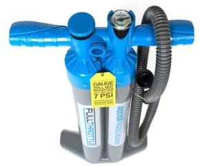 Full Throttle HP6 Hand Pump by iRocker