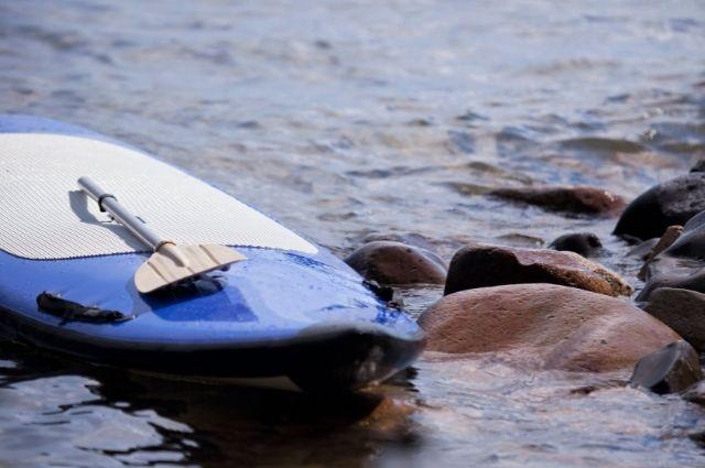 electric paddle kit