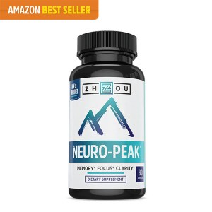 Best Adderall, Modafinil and Adrafinil Alternative: NeuroHacker