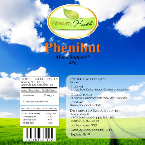 Buy_Phenibut