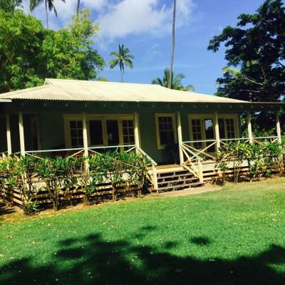 Waimea Plantation Cottages–Kauai
