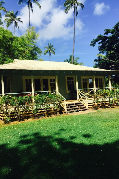 Waimea Plantation Cottages–Kauai