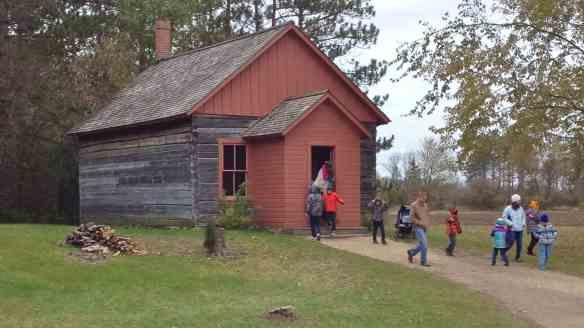 Fall Field Trips in Wisconsin