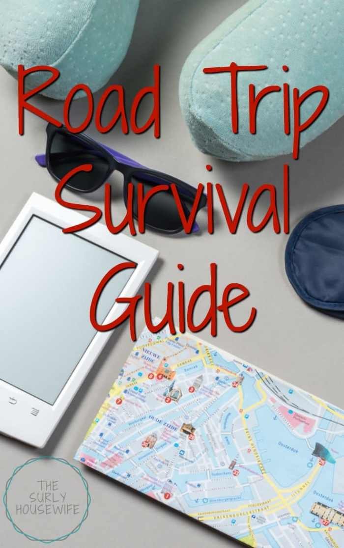 Traveling with your kids? Road trips are a family tradition. Check out this post for road trip tips and, specifically, road trip tips with kids.