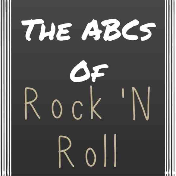 Music appreciation is part of becoming a well rounded individual. Rock n' roll school for homeschoolers. Check out this list for the ABCs of music.