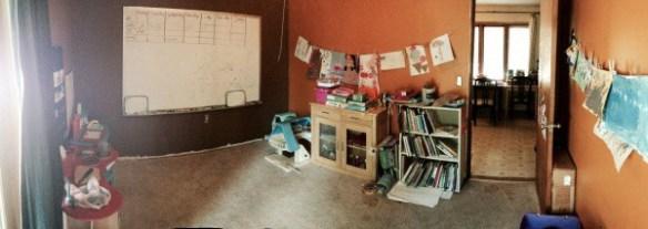 homeschoolroom