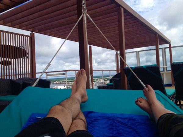 Serenity deck Carnival Dream