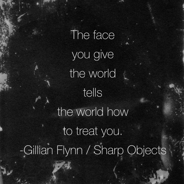 Sharp Objects by Gillian Flynn was captivating, suspenseful, and thought provoking. Click here to leave more about this great book and my reading challenge!