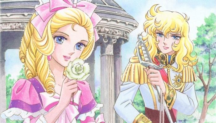 Eén van de meest bekende en geliefde shoujo manga is de serie Rose of Versailles die in 1972 voor het eerst werd uitgebracht.
