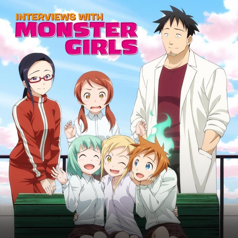 Afbeelding via Funimation.