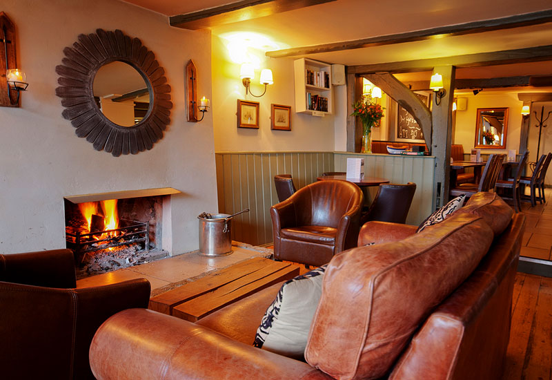The Fox & Hounds, Funtington, West Sussex