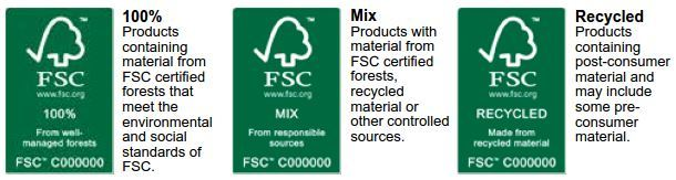 Group certification focuses on dnr's administration of the group and quality of management on member land. The What Why And Where Of Fsc Wood Products The Sustainable Library