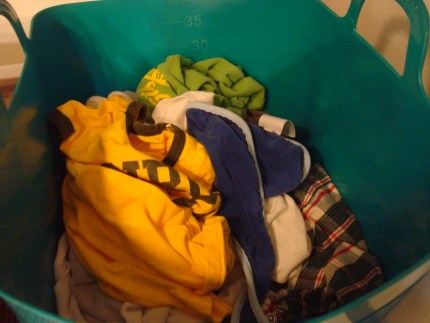 How I Do My Laundry & How its Changed My Life www.thesweetandthesalty.com @thesweetandthesalty.com