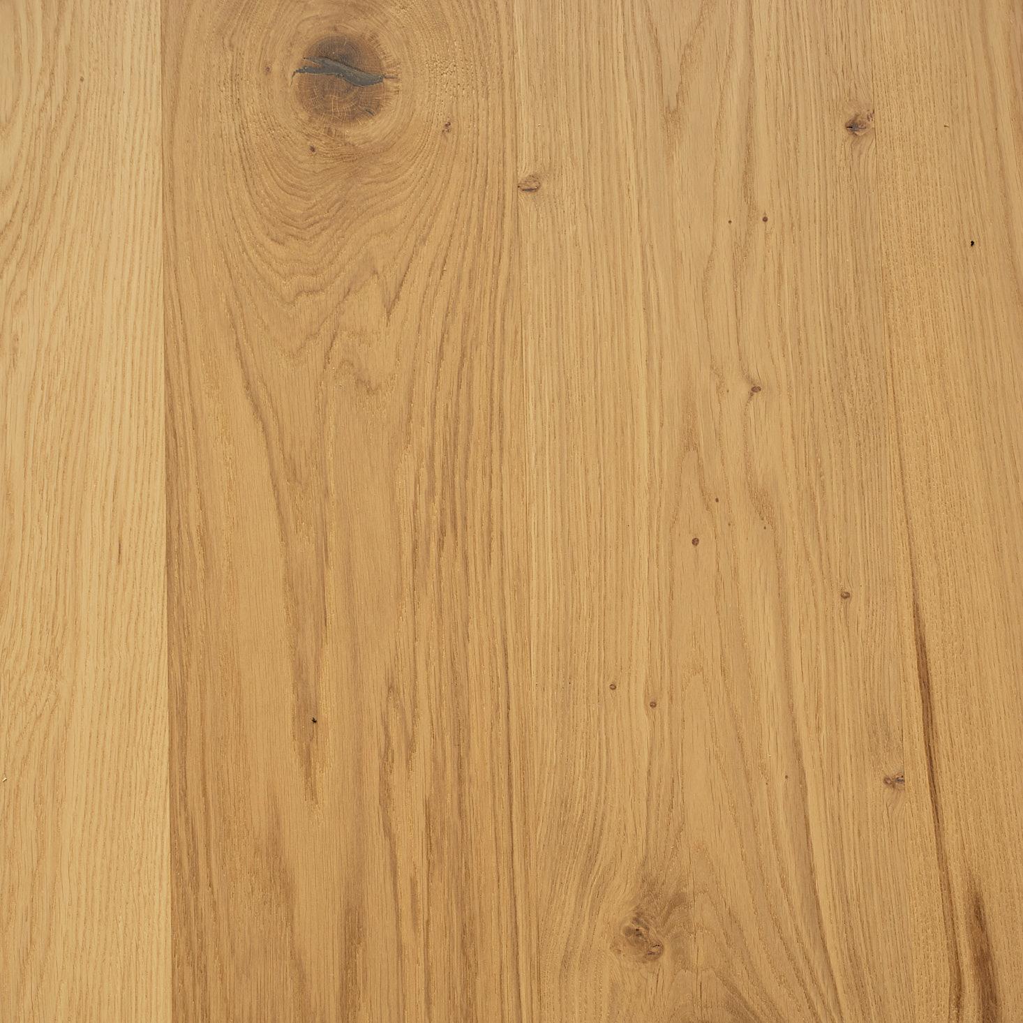 Stuga Kahrs Flooring Shell