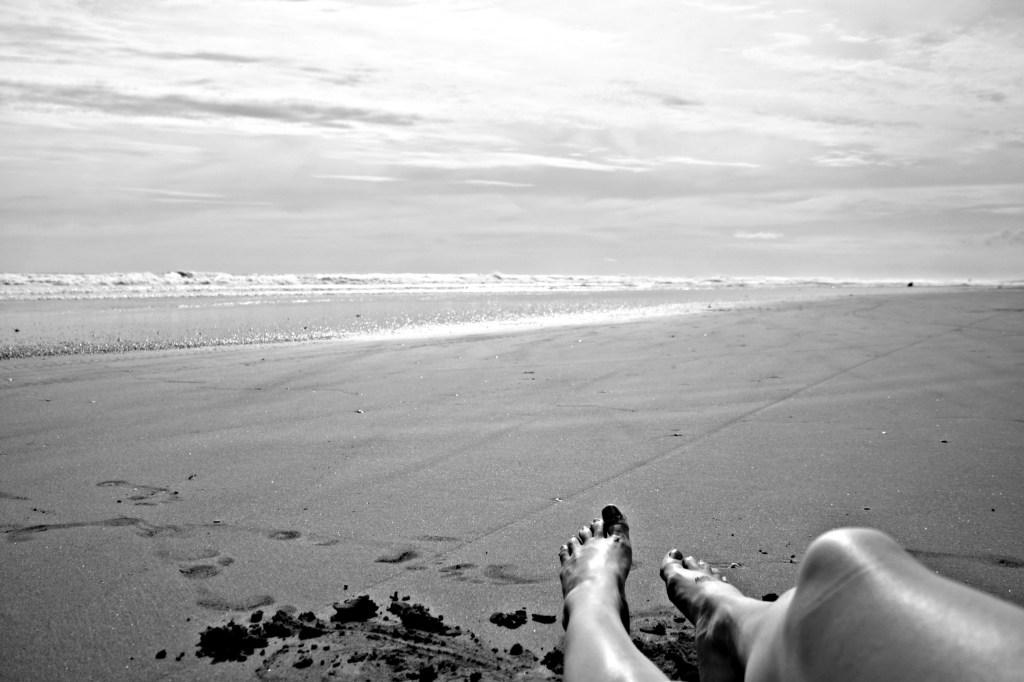 Playa Pochomil, NIcaragua