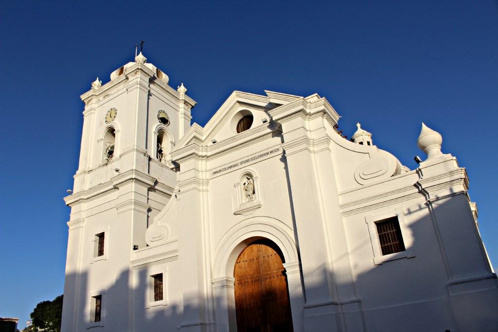 La Catedral de Santa Marta