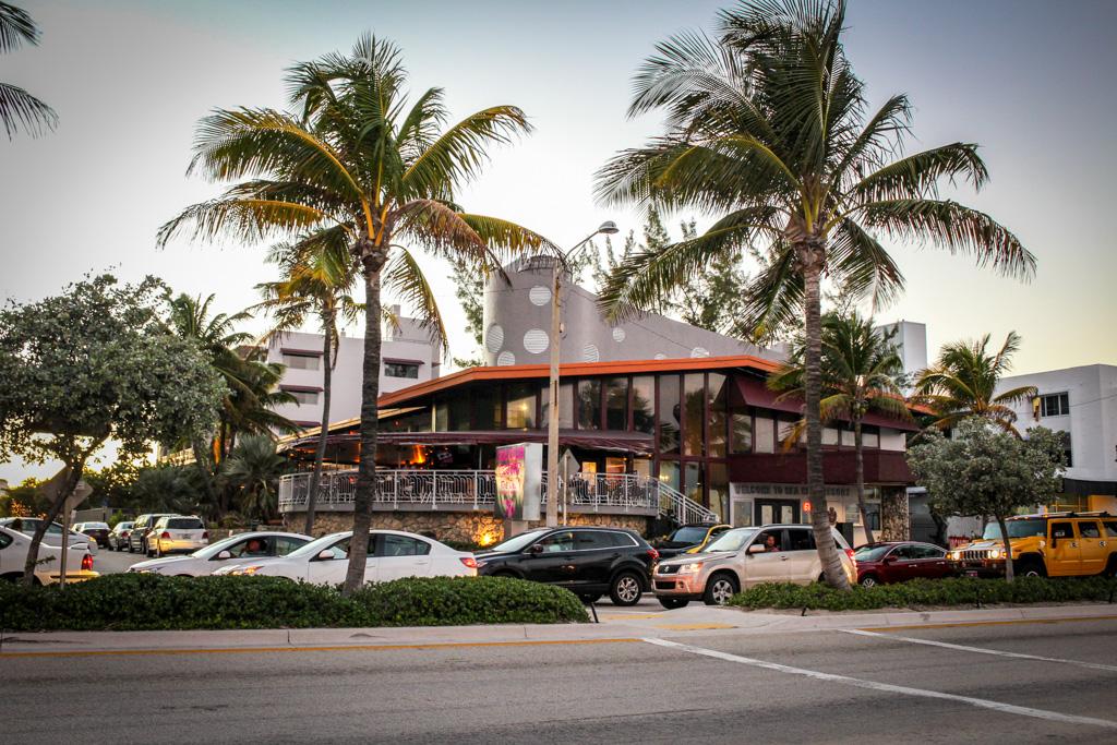 Sea Club Resort, Fort Lauderdale, Florida