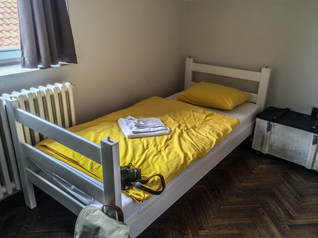Fair & Square Hostel, Belgrade
