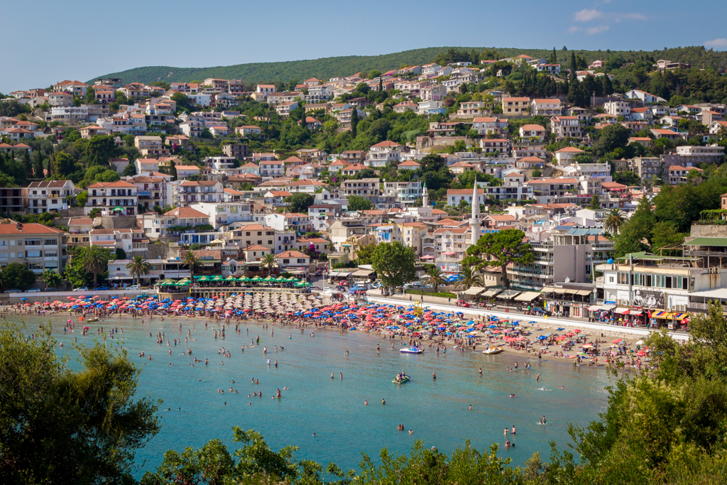 Ulcinj Montenegro The Little Coastal City With So Much To Offer