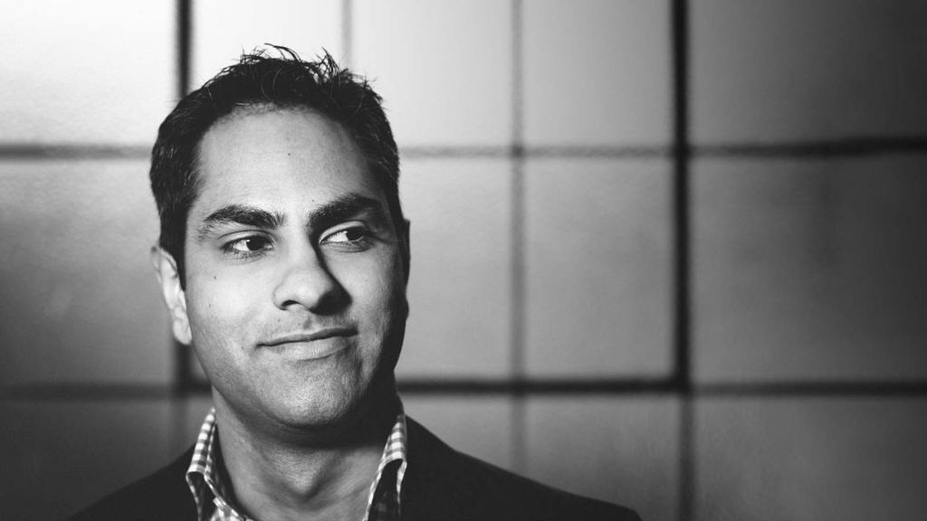 Ramit Sethi, author of I Will Teach You to be Rich