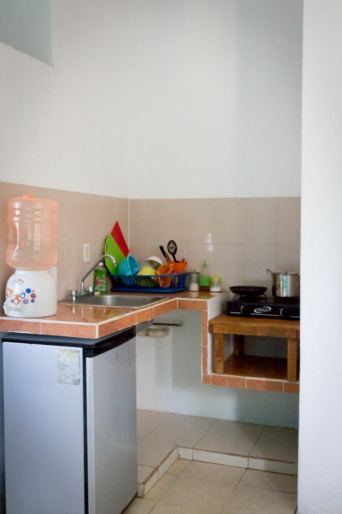 Where to Stay in Tulum: Las Tres Palmas