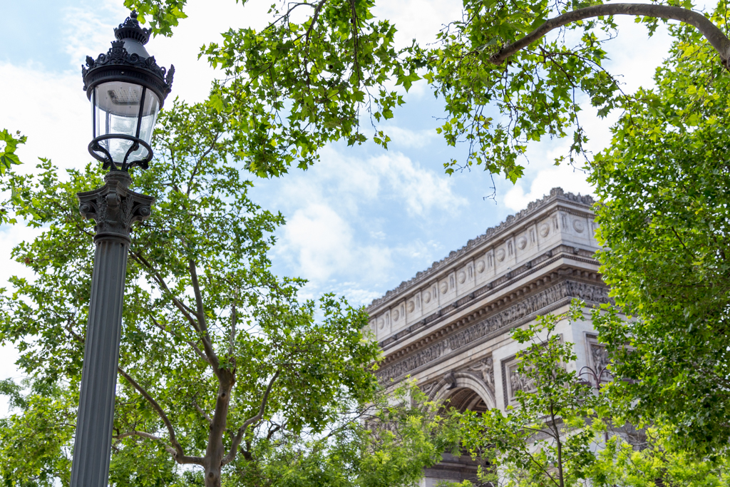 What to do with four days in Paris.