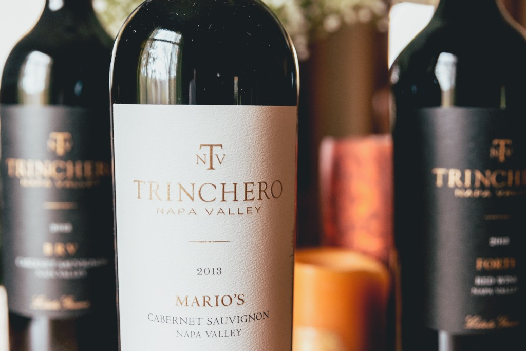 Trinchero Napa Valley Wines