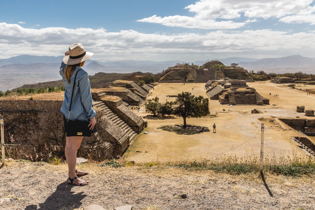 Why I chose to spend two months living in Oaxaca, Mexico