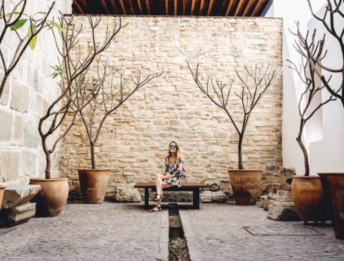 Find your own 'Instagram-worthy' spots...and then keep them to yourself