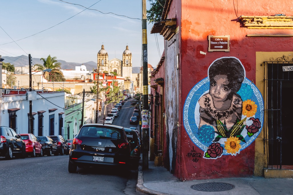 Craigslist oaxaca mexico